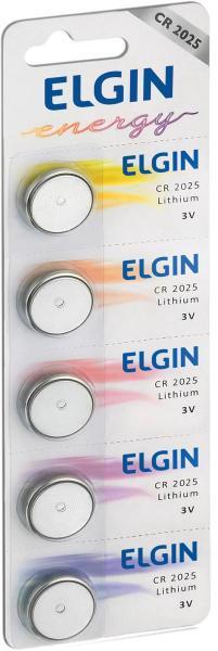 Bateria de Litio Cr 2025 C/5 82192 - 84