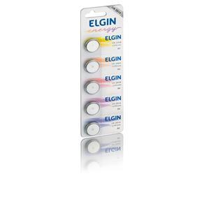 Bateria Elgin Lithium 3V CR 2016