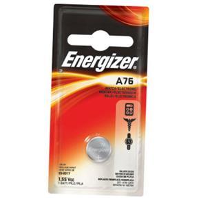 Bateria Energizer A76 (LR44)