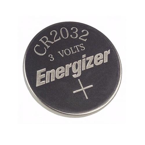 Bateria Energizer CR2032 3V 1023063