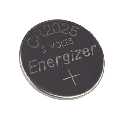 Bateria Energizer CR2025 3V 1023062