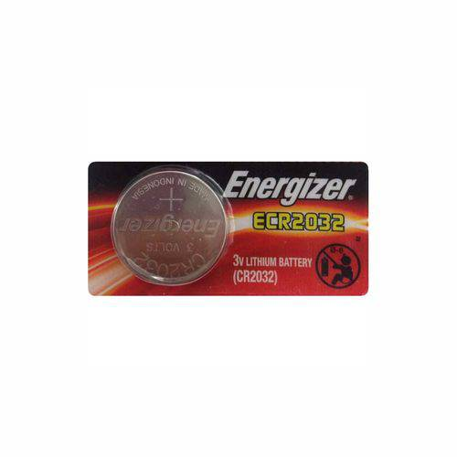 Bateria Energizer 3v 2032 (unidade)