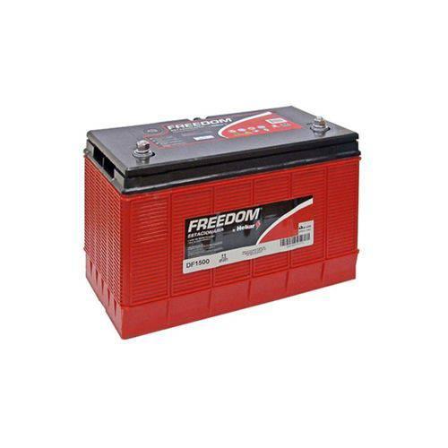 Tudo sobre 'Bateria Estacionaria Freedom DF1500'