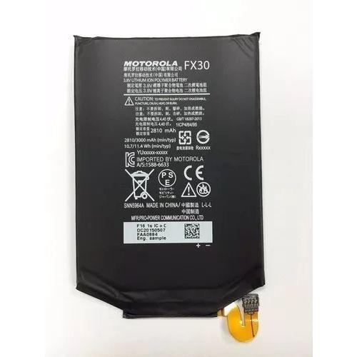 Bateria Fx30 Motorola Moto X Style Xt1572 Xt1575