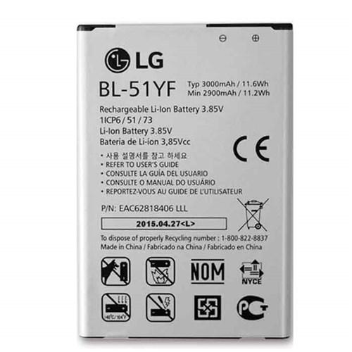 Bateria Lg Bl-51Yf G4 Original