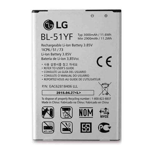 Bateria Lg Bl-51yf Lg G4 H819 H815 H818 H540t H630 H815p