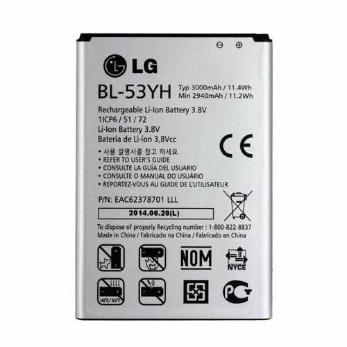 Bateria LG BL-53YH Original