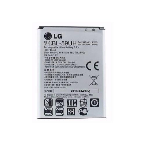 Bateria Lg D340 Original