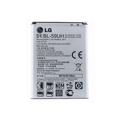 Bateria LG BL-59UH Original