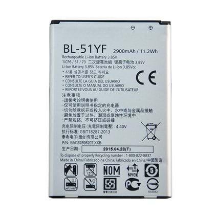 Bateria LG G4 H818P BL-51YF