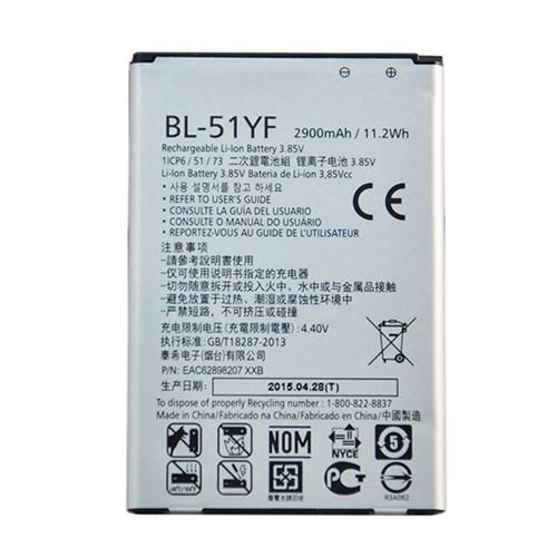 Bateria Lg G4 H818p Bl-51Yf Original