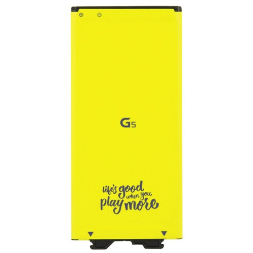 Bateria Lg G5 se H840 ¿ Original - Bl-42D1f