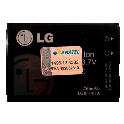 Bateria Lg Ip-411A Original