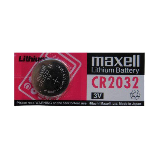Bateria Litio Cr2032