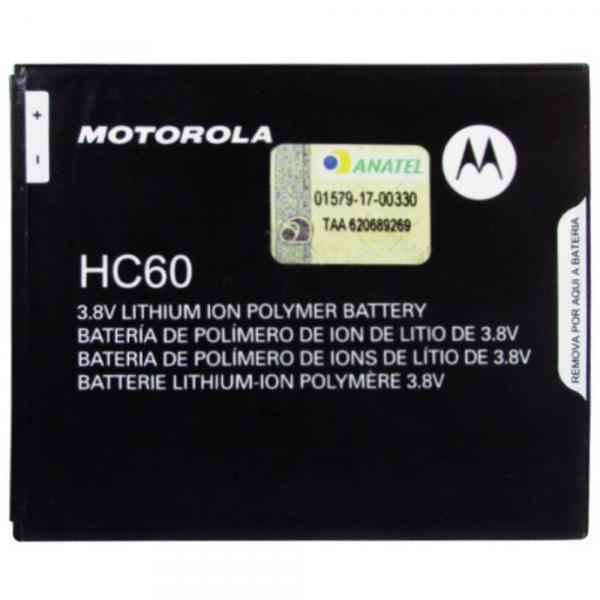 Bateria Moto C Plus Original Motorola