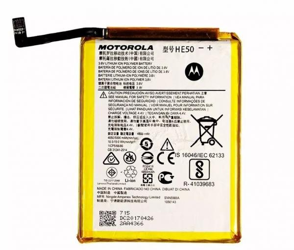 Bateria Motorola Moto E4 Plus XT773 HE50 Original