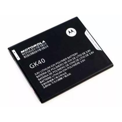 Bateria Motorola Moto G4 Play XT1600 - Original - GK40