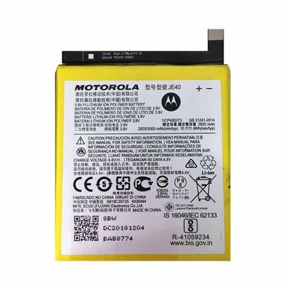 Bateria Motorola Moto G7 Play -Original -JE40