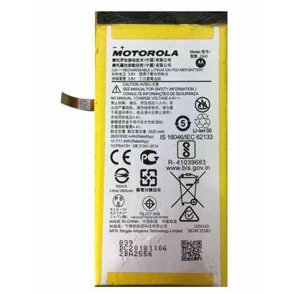 Bateria Motorola Moto G7 Plus XT1965 -Original -JG40