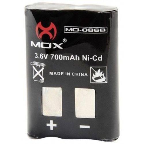 Tudo sobre 'Bateria Motorola Talk About 3.6V 700MAH Mo-086B'