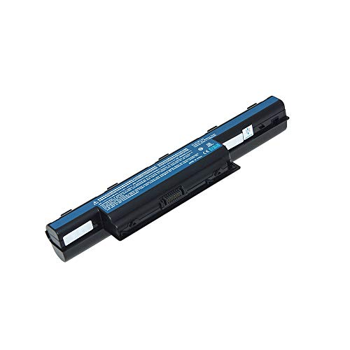 Tudo sobre 'Bateria para Notebook Acer Part Number ZQ3 | 9 Células'