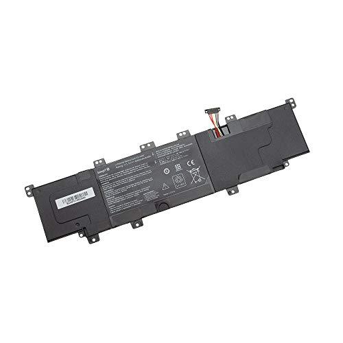 Tudo sobre 'Bateria para Notebook Asus PN C31-X402   Polímero'