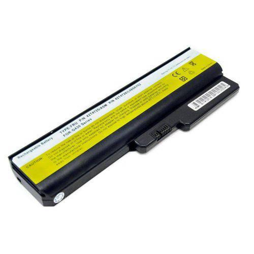 Tudo sobre 'Bateria para Notebook Lenovo G550   6 Células'
