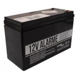 Bateria Recarregavel Selada 12V 7 Ah