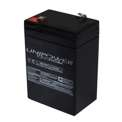 Bateria Recarregavel Selada 6V 45 Ah