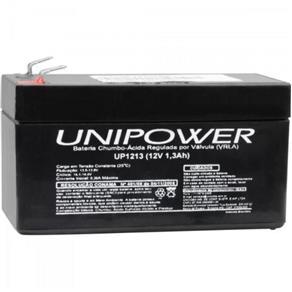 Bateria Selada 1,3A Up1213 Unipower