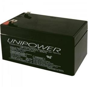 Bateria Selada Up1213 1,3A Unipower