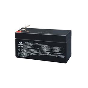 Bateria Selada Vrla (Agm) GetPower 12v 1,3ah