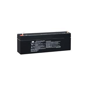 Bateria Selada Vrla (Agm) GetPower 12v 2,3ah