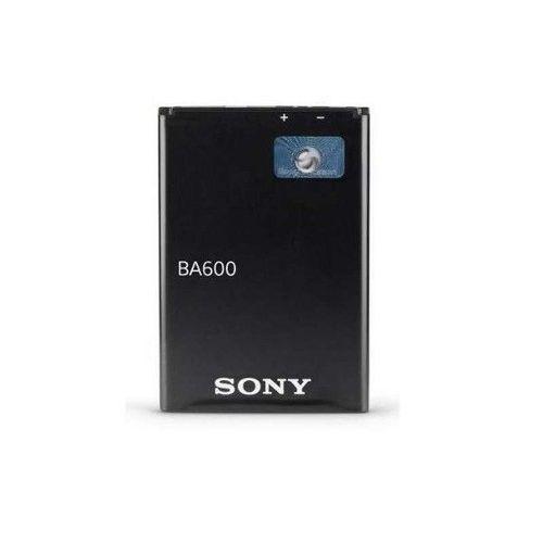 Bateria Sony Ba600