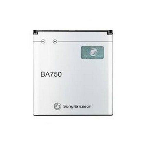 Bateria Sony Ba750