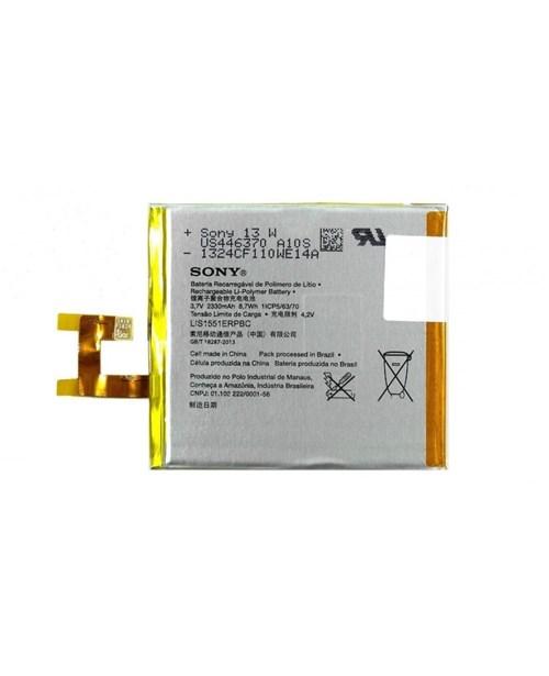 Bateria Sony M2 C2304 C2305