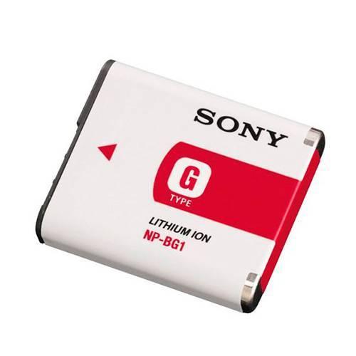 Bateria Sony Np - Bg1
