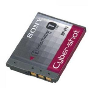 Bateria Sony Np-Ft1