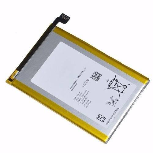 Tudo sobre 'Bateria Sony Xperia Zq C6502 C6503 C6506'
