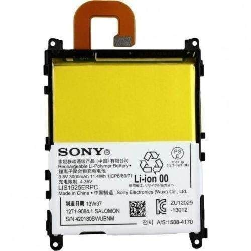 Bateria Sony Z1 C6902 C6903 C6906 C6943 L39h