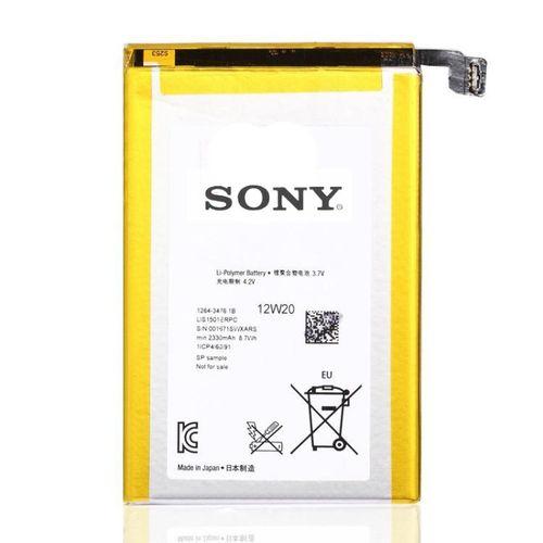 Bateria Zq Sony