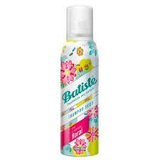 Batiste Blush- Shampoo Seco 150Ml