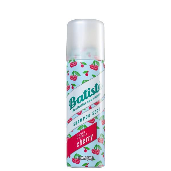 Batiste Cherry - Shampoo a Seco 150ml