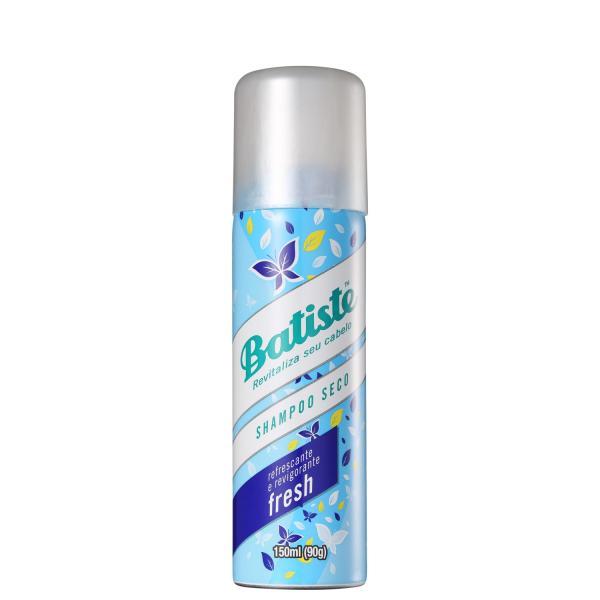 Batiste Fresh - Shampoo a Seco 150ml