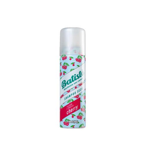 Batiste - Shampoo Seco Cherry - 150ml