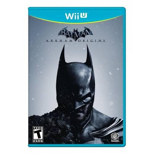Tudo sobre 'Batman: Arkham Origins - Wii U'