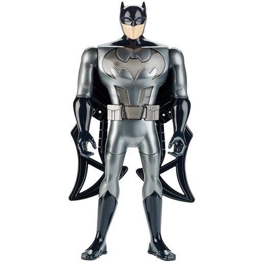 Tudo sobre 'Batman com Luzes e Sons - Mattel'