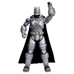 Batman Vs Superman Boneco Batman 30Cm - Mattel