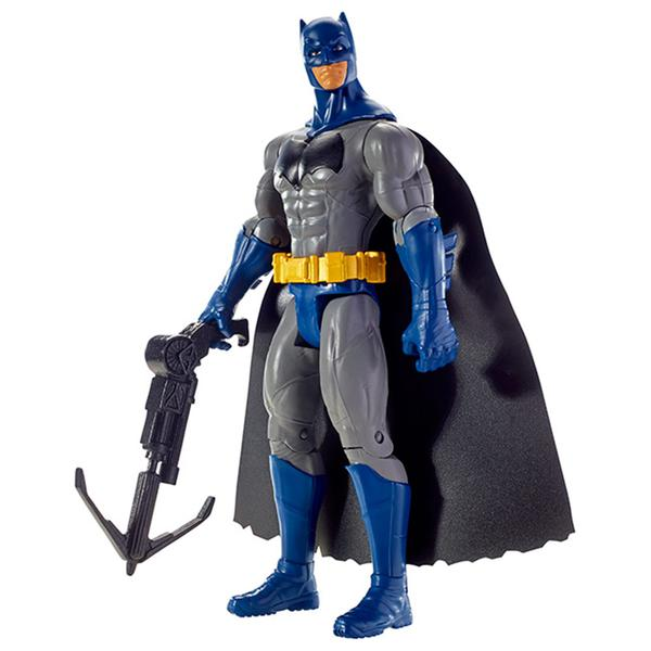 Batman Vs Superman Boneco Batman 15cm - Mattel