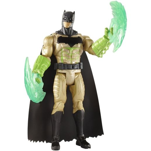 Batman Vs Superman Boneco Batman Kryptonita - Mattel
